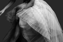 // tuning in to tulle // / by Sophie Kate | Pinlovin' Blogger