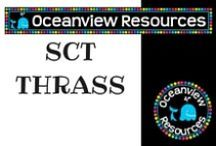 THRASS / Using THRASS to teach literacy skills