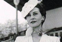 The elegant 1930's