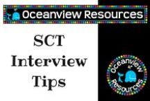 Interview tips / Use this board to help support you with that all important interview