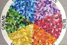 Цветоведение