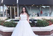 Wedding Dresses! / www.bravurafashion.com