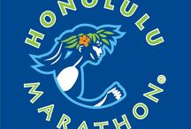 2016 Honolulu Marathon