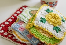Crochet / by Denise C