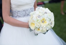 White Bouquets / White Bouquets for Weddings