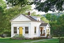 Writing Cottage