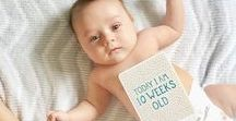 Baby / Baby photography ideas, baby products, motherhood, infants and newborns, baby outfit ideas, best baby tips and gear