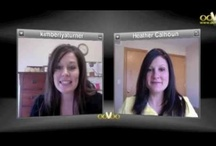 Video Marketing / Training videos to help you with your video marketing, or vlogging. / by Kimberly Turner