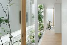 interior | exterior / by JagooDica BoobiCa