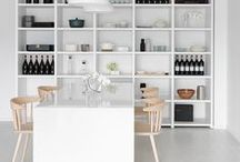 Interior x home stuff / by Lærke Borella