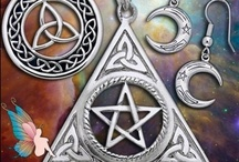 Jewelry / by Sacred Mists Shoppe