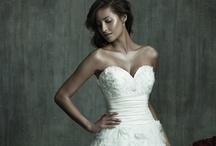 {W} Gowns / by mochabride