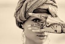 Bridal Henna / by mochabride