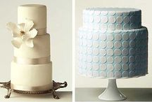 Exquisite Wedding Cakes / by mochabride