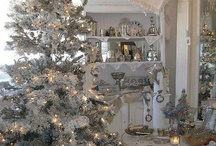 All is Merry & Bright ~ / Christmas recipes, idea's, decorations etc... / by Michelle Mauro