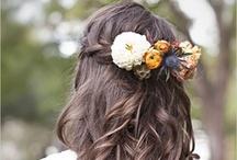 hair. / by Annie Morgan