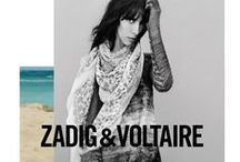 AD's / Campaigns / Styling / by Lærke Borella