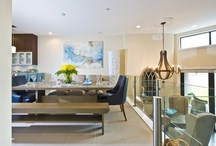 Large Dining Room Inspiration