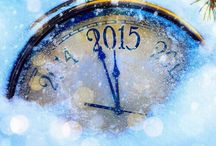 ~ Celebrate a New Year ... / by Rita Phillips