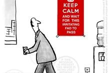 Keep Calm / by Kris C.
