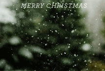 ~ Christmas Greetings ... / by Rita Phillips