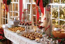 ~ Christmas Treats ... / by Rita Phillips