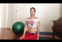 FitFluential Move  / by Kettlebell Bombshell