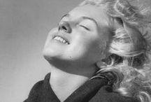 Marilyn Monroe / by Kris C.