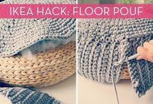 Crochet projects / by Carla Lou