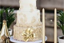 Multicultural Wedding Cakes / Add meaningful or symbolic touches of your heritage to your wedding ceremony. / by mochabride