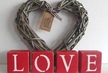 Valentines / Love is all around us.....