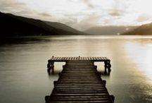 Be still / by Kris C.