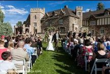 Colorado Wedding Venues / Colorado Wedding Venues in Denver, Vail, Winter Park, and Mountains