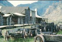 Northwest Wyoming / by Wyoming Tourism