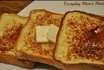 Try These Recipes - Breakfast / by Pam Smith