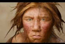 Neanderthals / by The Leakey Foundation