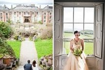 Irish Wedding Inspiration  / by mochabride