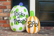 Halloween / by Monica Capper