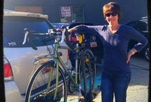 Cyclistas / Photos of our wonderful customers with their new rides!