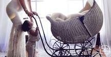 Nursery / Baby nursery inspiration