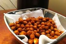 Appetizers and Entertaining / Since You Can't Just Serve People Booze...  / by Kayla Camp-Warner