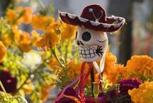 Day of the Dead Goodness / by Heidi Miller