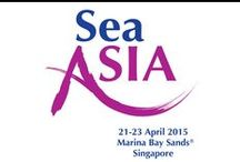 Marine Exhibitions 2015 / We have together a list of worldwide must attend exhibitions for the Maritime industry in 2015. We hope to see you there!