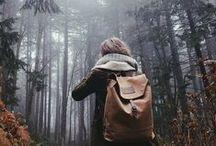 wanderlust / by JagooDica BoobiCa