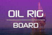 Oil Rigs / 0