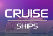 Cruise Ships / 0