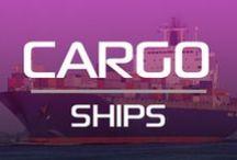 Cargo Ships / 0