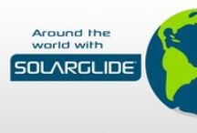Around the world with SG