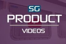 Maritime Videos / From Solarglide product videos to general happenings on the waters, come and check out our video board. A selection of Solarglide and non Solaglide related content, there is something here for everyone!.