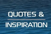 Quotes and Inspiration